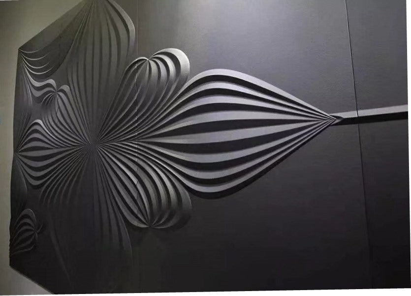 Rhizome - Wall Panels
