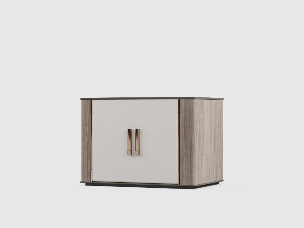 Skydale - Side Table