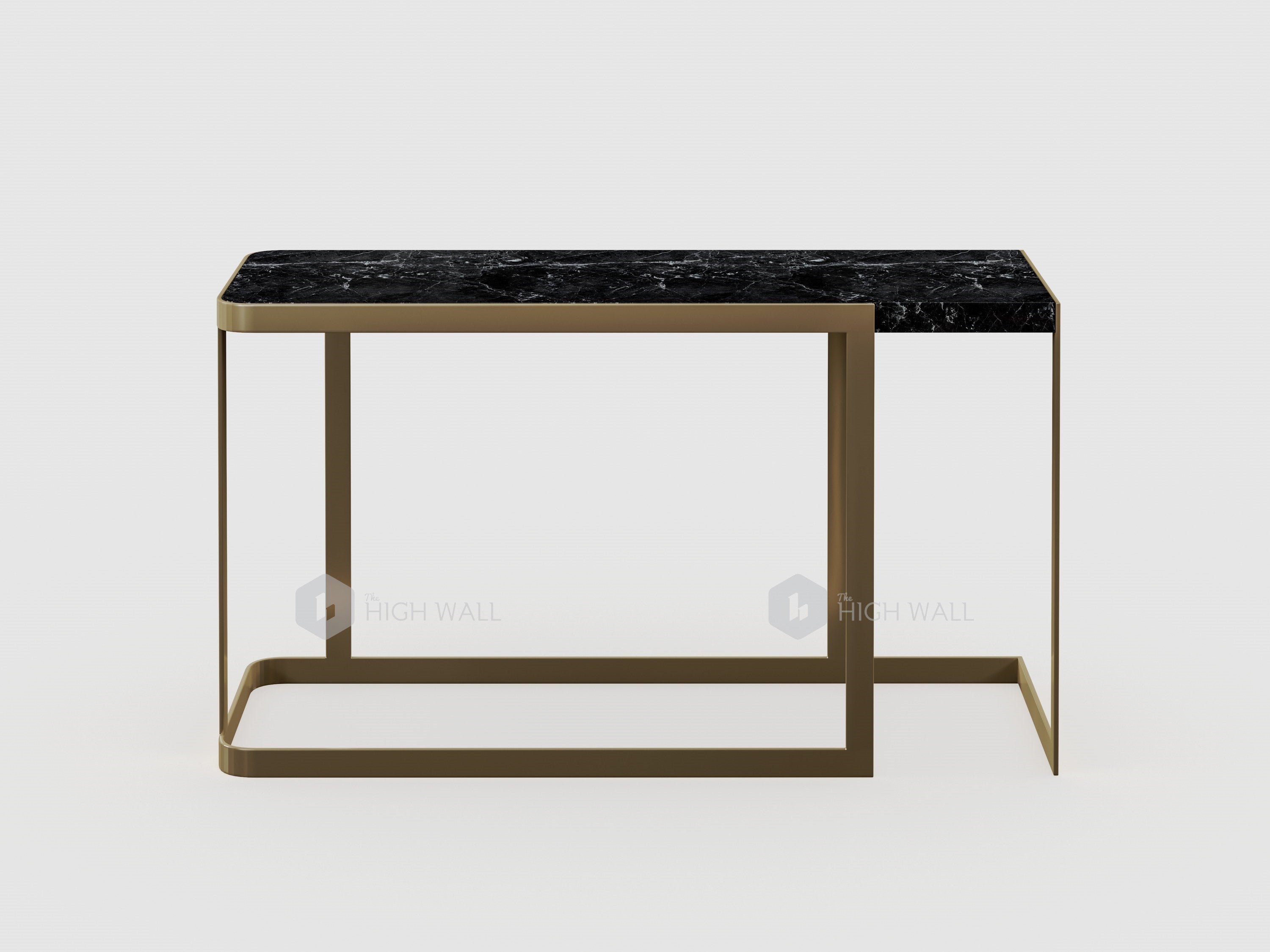 Tangerine - Console Table