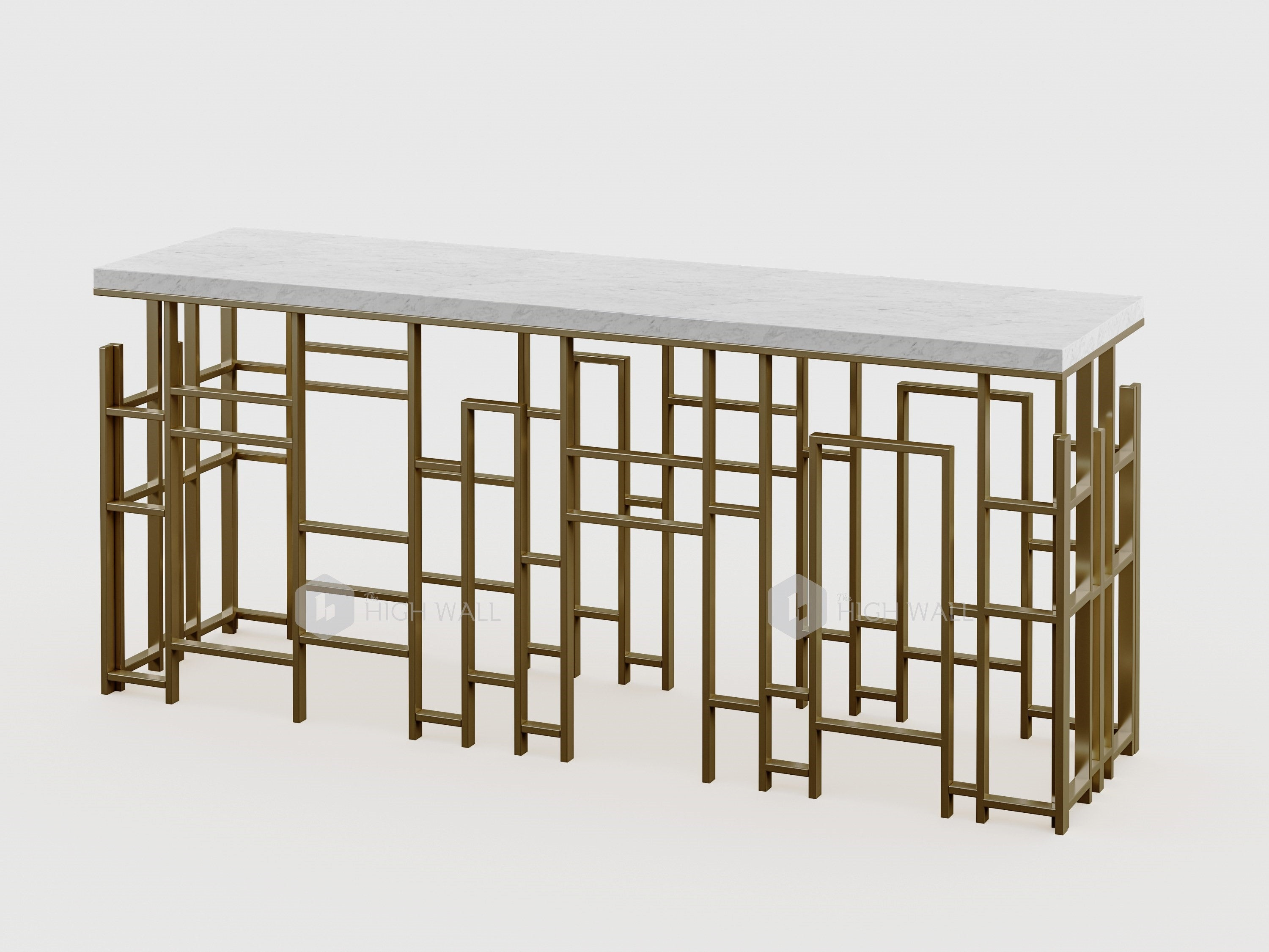 Verdent - Console Table