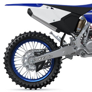 YZingerz YZ125X Swingarm Decal X2