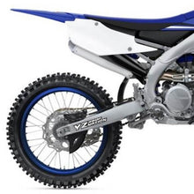 Load image into Gallery viewer, YZnation YZ250F Swingarm Decal X2