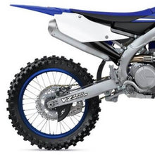 Load image into Gallery viewer, YZnation YZ450F Swingarm Decal X2