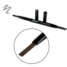 Load image into Gallery viewer, Popfeel Double Ended Eyebrow Pencil