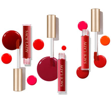 Load image into Gallery viewer, SACE LADY Matte Liquid Lip Gloss