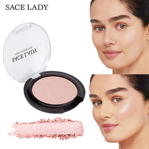 SACE LADY Highlighter Powder (6 Colors)