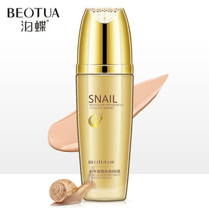 Snails BB Cream Whitening Foundation