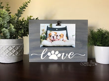 Load image into Gallery viewer, Dog Photo Frame - The Queen Bee Company