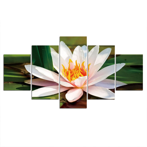 Tableau Zen <br> Fleur de Lotus Zen - Shop Antistress