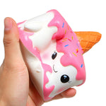 Squishy Licorne Glace - Shop Antistress