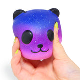 Balle Anti-Stress <br>Squishy Galaxy - Shop Antistress