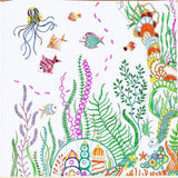 Coloriage Anti-Stress <br>Océan Perdu - Shop Antistress
