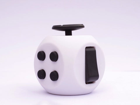 Fidget Cube Anti-Stress <br>Cube Relaxant - Shop Antistress