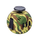 Fidget Cube Anti-Stress <br>Camouflage - Shop Antistress