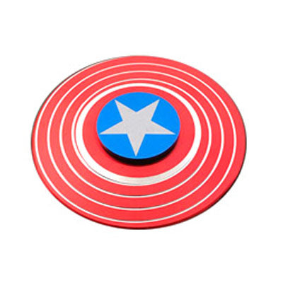 Hand Spinner <br>Captain America - Shop Antistress