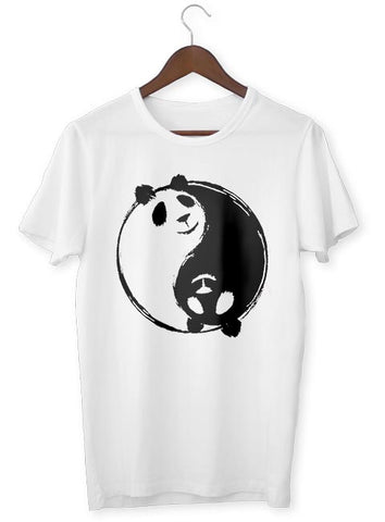 T Shirt Zen <br>Panda Yin Yang - Shop Antistress
