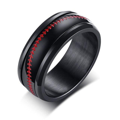 Bague Anti-Stress <br>Baseball - Shop Antistress