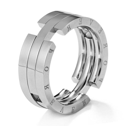 Bague Anti-Stress <br>Modifiable - Shop Antistress