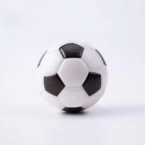 Balle Anti-Stress <br>Football - Shop Antistress