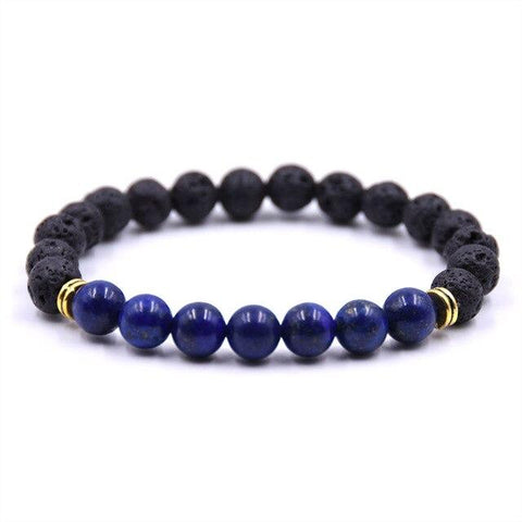 Bracelet Anti-Stress <br>Chakra Ajna - Shop Antistress