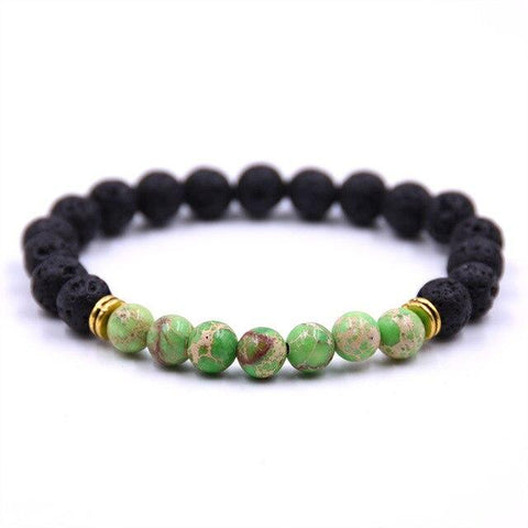 bracelet Anti-Stress <br>Chakra Anahata - Shop Antistress