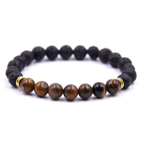 Bracelet Anti-Stress <br>Chakra Manipura - Shop Antistress