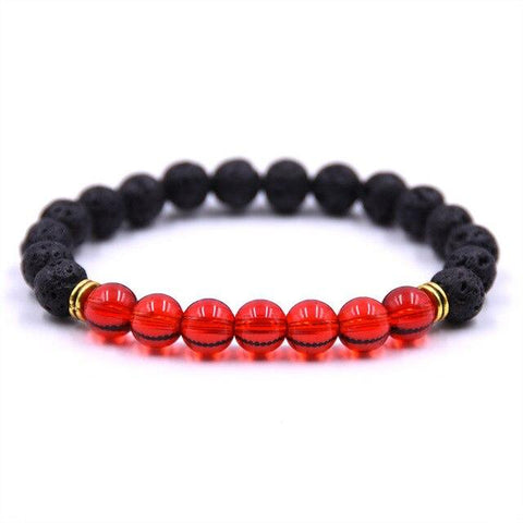 Bracelet Anti-Stress <br>Chakra Muladhara - Shop Antistress