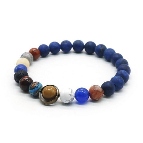 Bracelet Anti-Stress <br>Planète - Shop Antistress