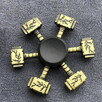 Hand Spinner <br>Thor - Shop Antistress