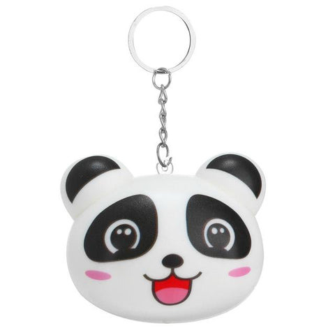 Porte Clé Anti-Stress <br>Panda - Shop Antistress