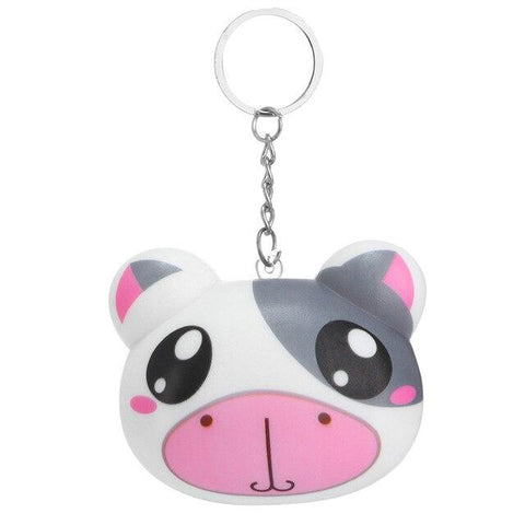 Porte Clé Anti-Stress <br>Vache - Shop Antistress