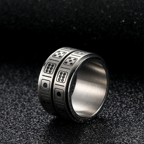 Bague Anti-Stress <br>Chance - Shop Antistress