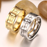 Bague Anti-Stress <br>Spinner - Shop Antistress