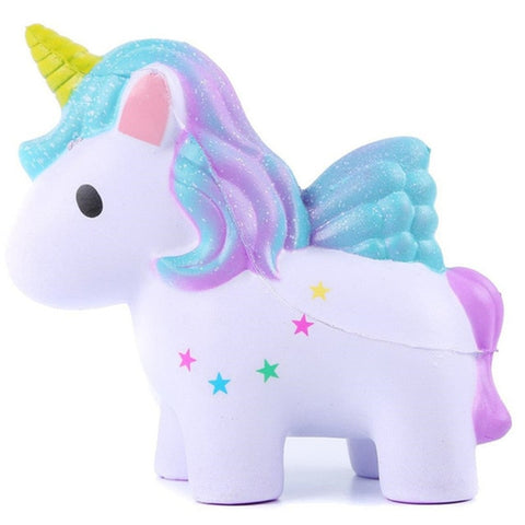 Squishy Licorne Kawaii - Shop Antistress