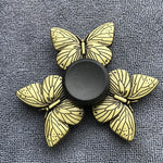Hand Spinner Fly | Shop Anti-Stress