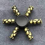 Hand Spinner Couleur Or | Shop Anti-Stress