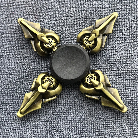 Hand Spinner Knife | Shop Anti-Stress