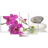 Tableau Zen <br>Orchidée Zen - Shop Antistress