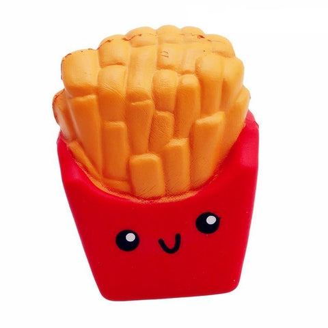 Balle Anti-Stress <br>Squishy French Fries - Shop Antistress