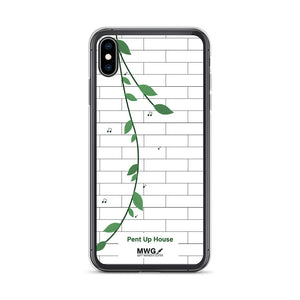 Pent Up House iPhone Case