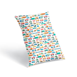 Load image into Gallery viewer, Cars & Trucks - Floor Pillow