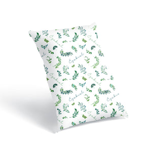 Greenery - Floor Pillow