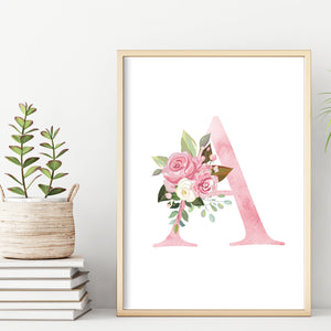 Load image into Gallery viewer, Soft Florals - Art Prints