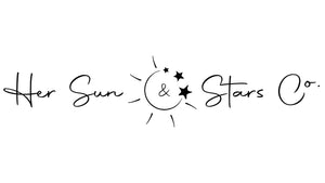 Load image into Gallery viewer, Her Sun & Stars Co. Gift Cards
