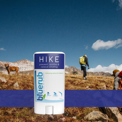 Hike with Happier Feet: Foot Care for Hikers
