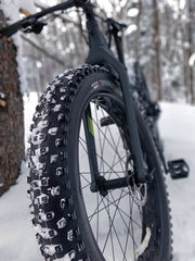 embrocation cycling snow