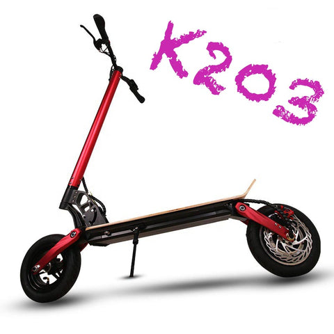 Electrical scooter K203 - 500 watts