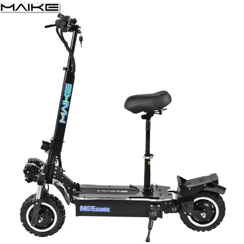 Electrical scooter Maike MK8