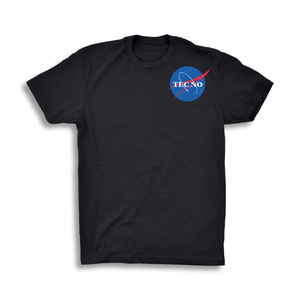 tec.no space shirt