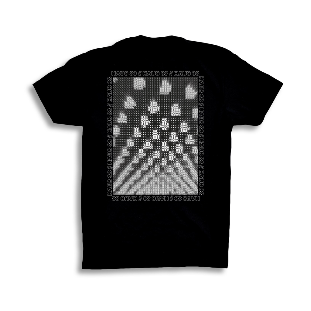 "H33 BACKPRINT ""LIGHTS"""